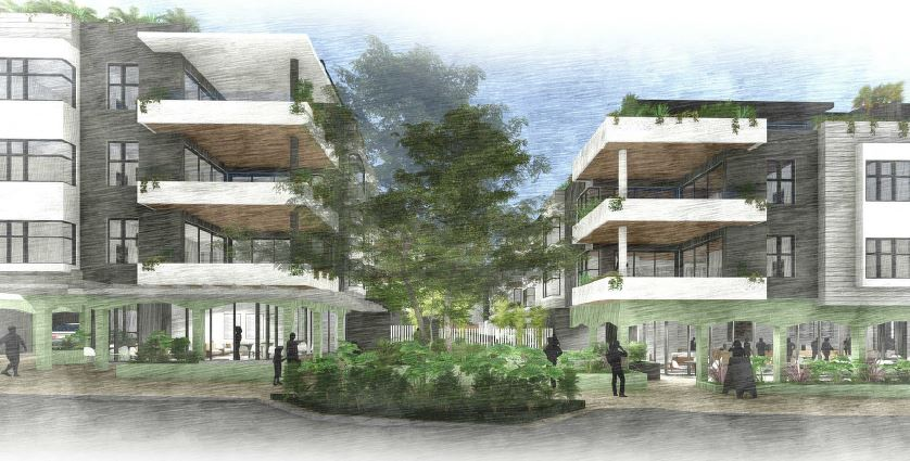 Manly, Residential, Mixed Use, DesignSMART